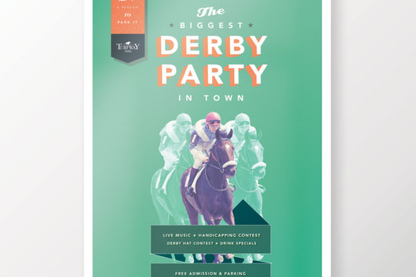 Turfway-Poster